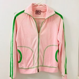 Vintage juicy couture made in US SIze Small